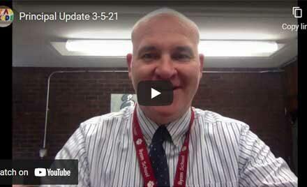 Chelmsford Public Schools Byam School Newsletter